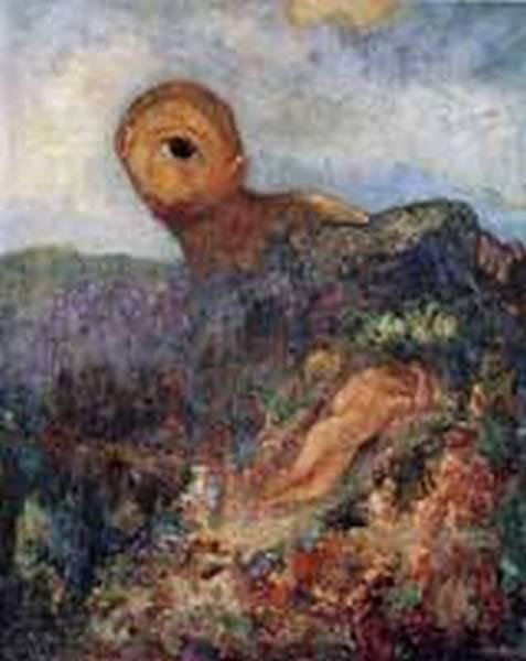 The Cyclops 1914